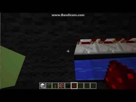 видео: Мой ис-6 в minecraft