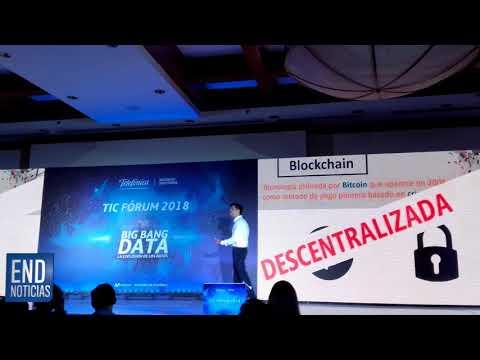 Bitcoin ¿usted sabe de qué se trata?