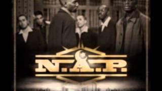 N.A.P feat. Freeman - Le triangle des bermudes