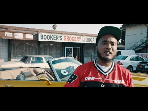 Birch Boy Barie - Bout A Check (Official Video) Dir. By @StewyFilms
