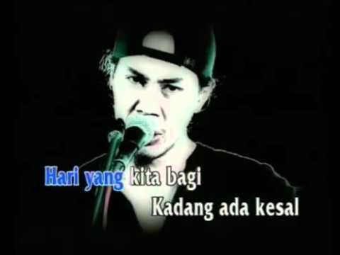 Jamrud - Terima Kasih (Karaoke Version)