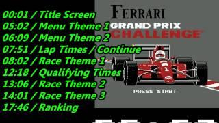 Nes Ferrari   Grand Prix Challenge Soundtrack
