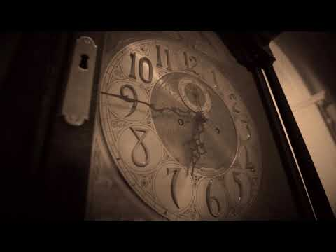 Yassine KHALED - The Clock (AUDIO STORIES #1)