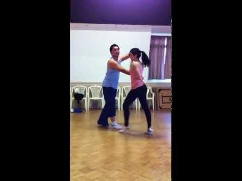 Salsa Trick - Brazilian Dance Academy