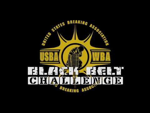 USBA/WBA Black Belt Challenge – Are you Ready?