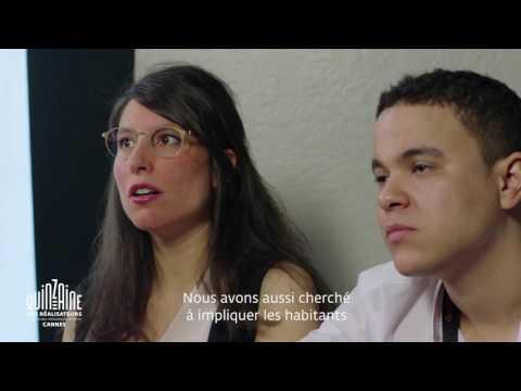 L'interview de Zee Ntuli & Isabelle Mayor - South Africa Factory (Lokoza)