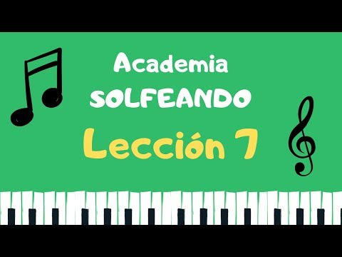 📖 TEORÍA MUSICAL Bloques 3 a 5 (Audio latino)   Lenguaje Musical Solfeando from YouTube · Duration:  3 minutes 19 seconds