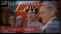 NCIS: Undercover Love  ~ Jibbs