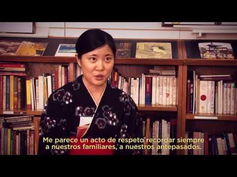 Japón íntimo: Experiencias personales con el butsudan