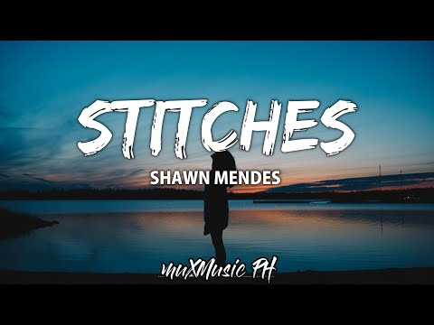 Stitches - Shawn Mendes (Conor Maynard ft Anth Cover - Lyrics) 🎵🎧