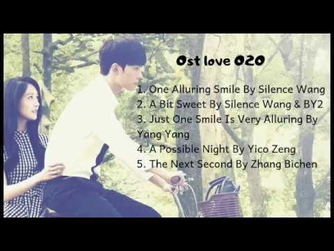 Playlist Ost Love O2O
