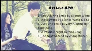 Download lagu Playlist Ost Love O2O