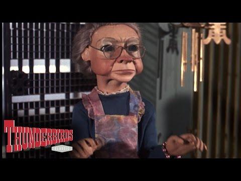 Who Ate Grandma's Transmittor? - Thunderbirds