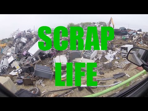 The Truth About SCRAP Metal Prices!