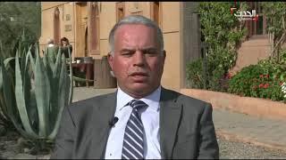 الظل والمقبرة فضحا تلاعب الحوثيين بغارة ضحيان