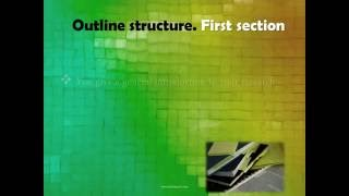 Outline for Term Paper – Basic Structure(Essential knowledge regarding writing an Outline of your Term Paper. Short video with some tips from our experts can make you feel confident in wriitng such ..., 2016-06-30T13:37:29.000Z)
