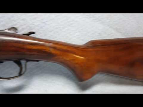 Winchester 37. 201502806