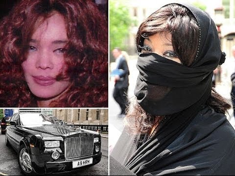 How can you tell a Saudi Princess from an Ethiopian Prostitute?