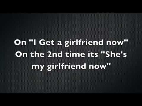 Shiksa (Girlfriend) - Say Anything W/LYRICS