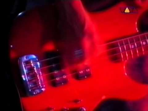 Helmet - Metalla (PRO SHOT VIVA TV german television 1997 live)