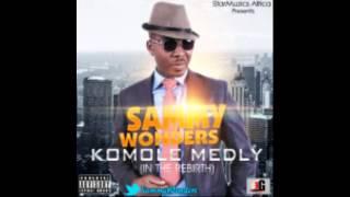 Sammy Wonders - Komole Medley