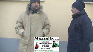 Interviste post partita Fucecchio - Atletico Cenaia
