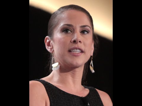 Award for Dumbest Statement of Politicon 2017 Goes to..... Ana Kasparian!