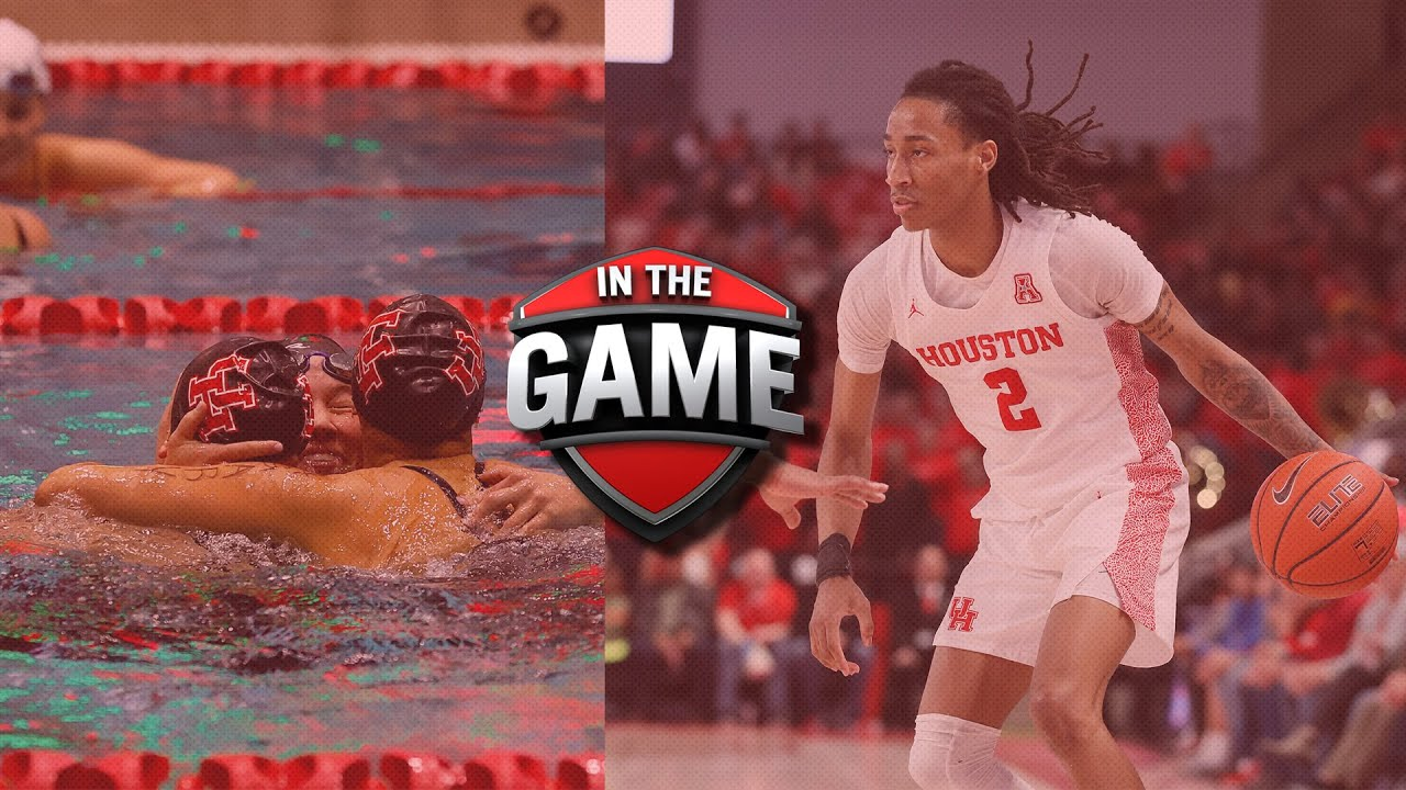 Coogs face off against Memphis plus more | In The Game