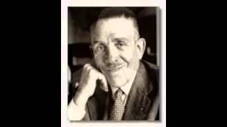 Francis Poulenc: Extrait de deux poèmes de Louis Aragon