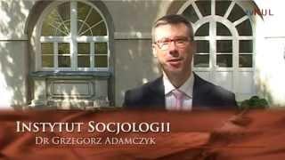 KUL: Dlaczego warto studiować w Instytucie Socjologii KUL?