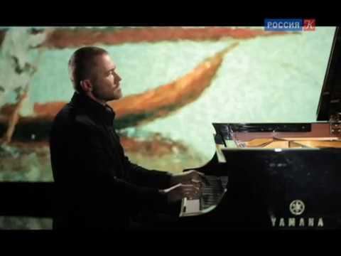 "Tchaikovsky - April ""Snowdrop"" From The Seasons. Pavel Nersessian. Чайковский - Апрель"