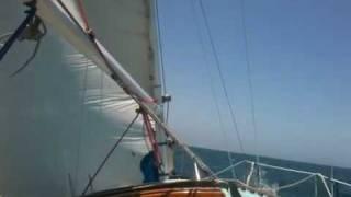 Sailing 6/20/10