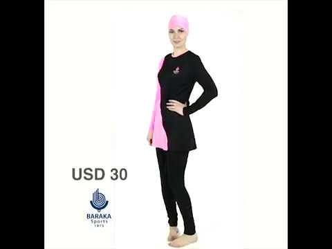 78402fc2ef149 burkini swim wear. Baraka Sports