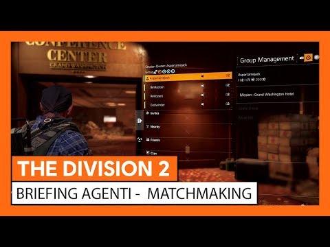 Avventure di matchmaking 2