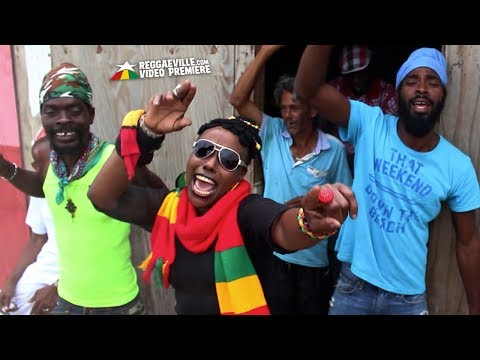 Ruffi-Ann - Jah Never Fail Me Yet [Official Video 2017]