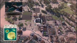 Tropico 5 Sandbox on Hardest Settings Possible Expert Play part 3