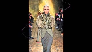 Donna Karan Fall 2013 RTW   Runway Fashion VIDEO Thumbnail