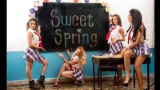Sweet Spring ::::: fiesta fiesta FIESTAÁ!!!