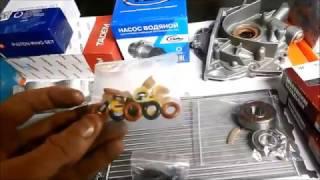 видео Двигатель ВАЗ 21124 1.6 16V