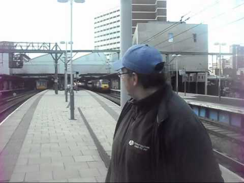 Video diary for Leeds and Garforth 04-08-2012