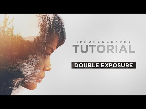 iPhone Photography Tutorial - Double Exposure #01 thumbnail