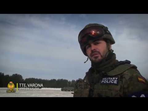 Destino Letonia