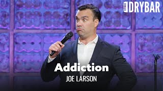 Cell Phone Addiction Is More Dangerous Than You Think. Joe Larson