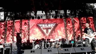 Download lagu Trilogi - Aku Adalah Misteri (Live) Hellprint United Day V 2017