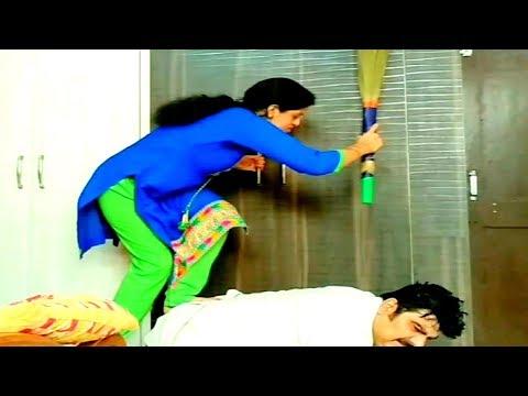 #Diwalispecial Kanjoos gharwala /Diwali special multani comedy video 2