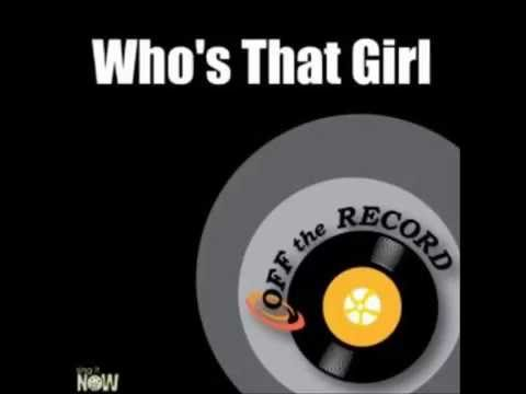 Eve - Who's That Girl