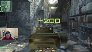 Nothing Has Changed in 6 Years (Call of Duty MW3)
