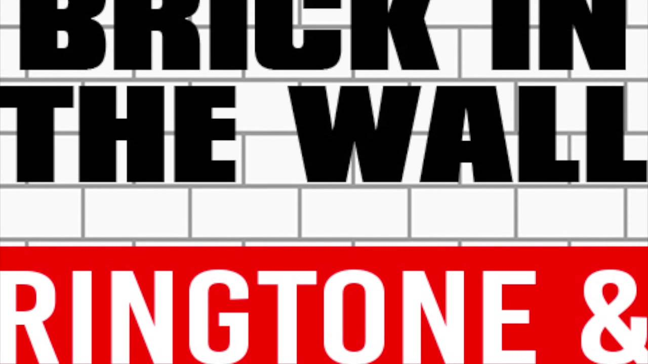 another brick in the wall instrumental download