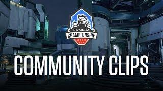 HCS Pro League Fall Finals 2017 Funny Clips Community Montage