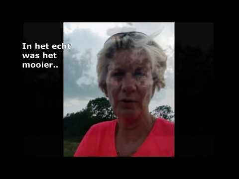 201606012 De vloggende fietsers doen een rondje Wanneperveen en Giethoorn